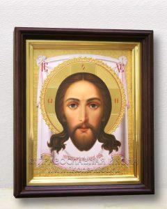 Икона «Спас Нерукотворный» (образец №52)