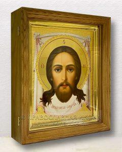 Икона «Спас Нерукотворный» (образец №53)