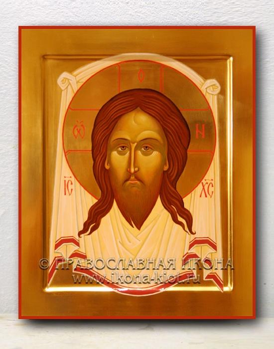 Икона «Спас Нерукотворный» (образец №7)