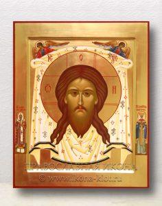 Икона «Спас Нерукотворный» (образец №8)