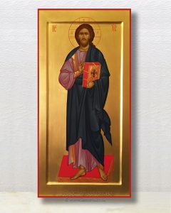 Икона «Спаситель (ростовой)»