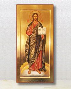 Икона «Спаситель (ростовой)» (образец №2)