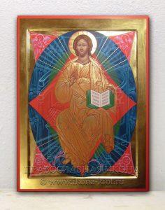 Икона «Спас в силах»