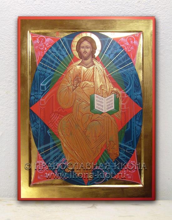 Икона «Спас в силах» (образец №1)
