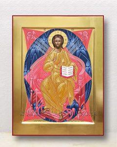 Икона «Спас в силах» (образец №13)