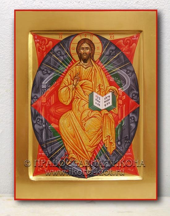 Икона «Спас в силах» (образец №2)