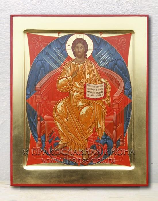 Икона «Спас в силах» (образец №3)