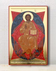 Икона «Спас в силах» (образец №5)