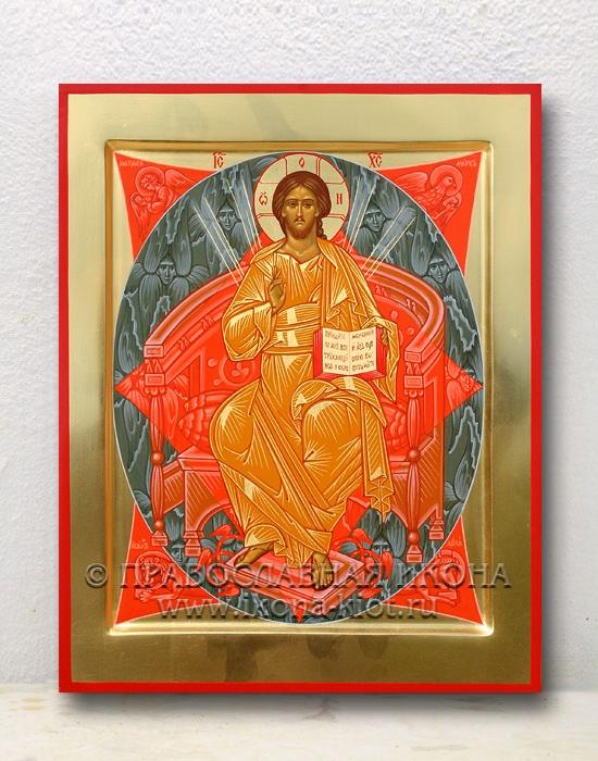 Икона «Спас в силах» (образец №6)
