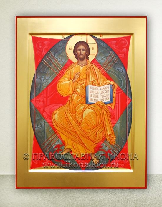 Икона «Спас в силах» (образец №7)