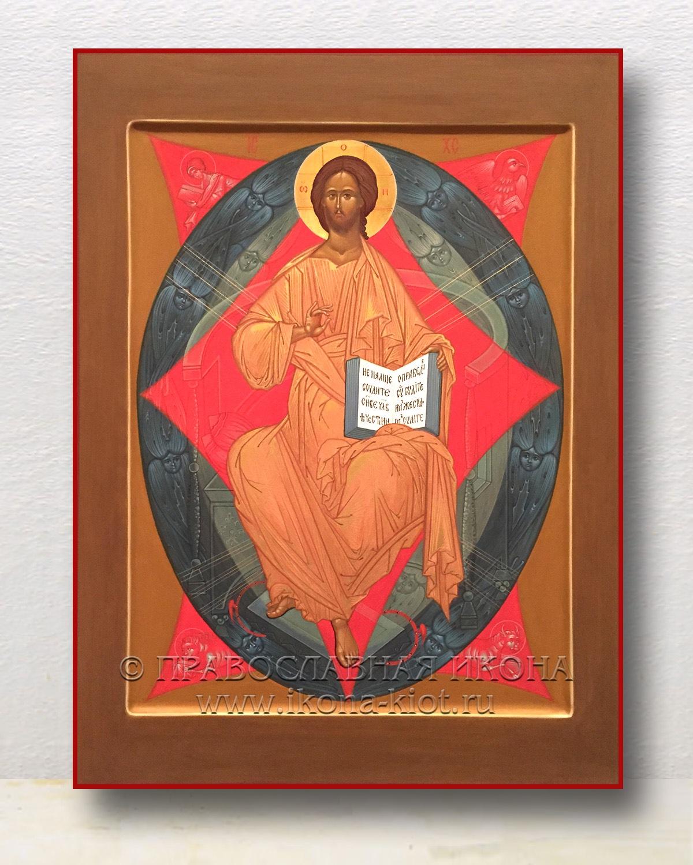Икона «Спас в силах» (образец №8)
