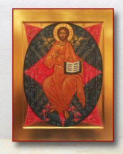 Икона «Спас в силах» (образец №9)