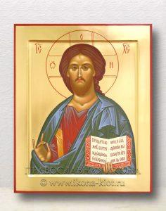 Икона «Спас Вседержитель» (образец №10)