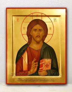 Икона «Спас Вседержитель» (образец №13)