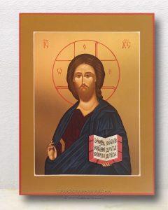 Икона «Спас Вседержитель» (образец №14)