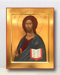 Икона «Спас Вседержитель» (образец №15)