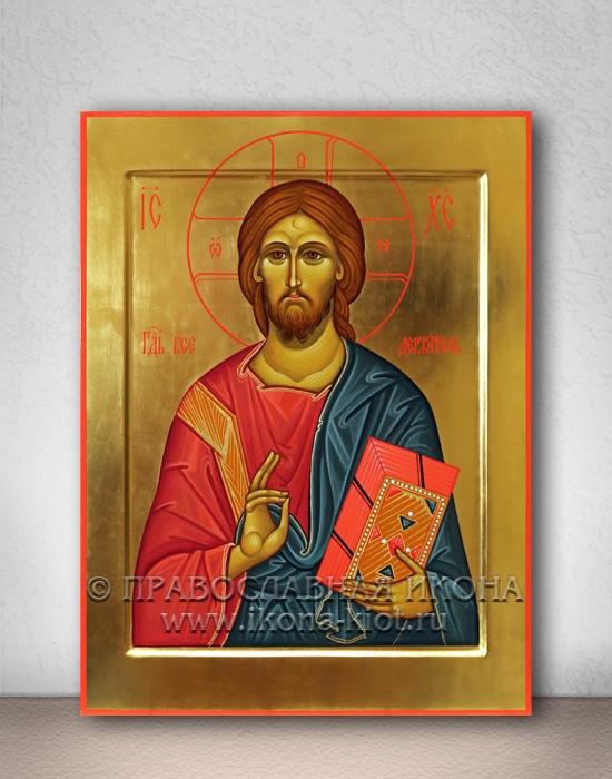Икона «Спас Вседержитель» (образец №16)