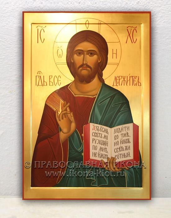 Икона «Спас Вседержитель» (образец №2)