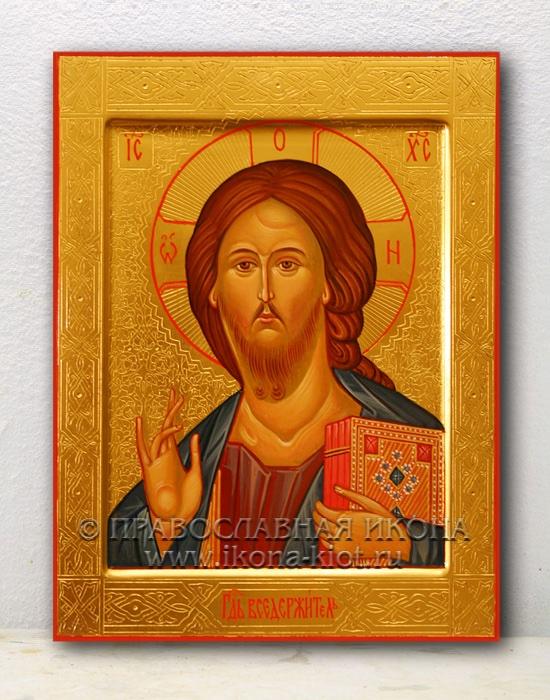 Икона «Спас Вседержитель» (образец №28)