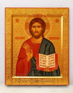 Икона «Спас Вседержитель» (образец №29)