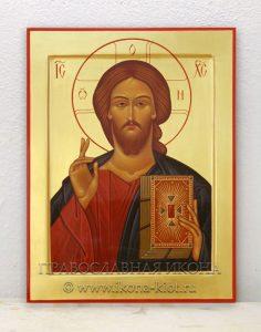 Икона «Спас Вседержитель» (образец №3)