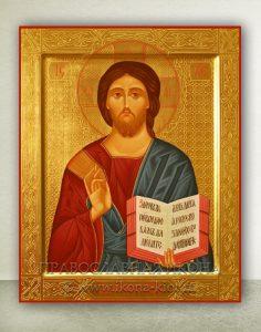 Икона «Спас Вседержитель» (образец №30)