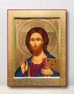 Икона «Спас Вседержитель» (образец №31)