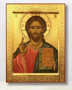 Икона «Спас Вседержитель» (образец №32)