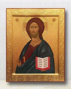 Икона «Спас Вседержитель» (образец №35)