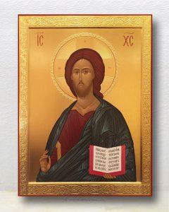 Икона «Спас Вседержитель» (образец №36)