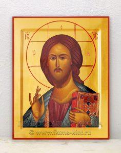 Икона «Спас Вседержитель» (образец №4)