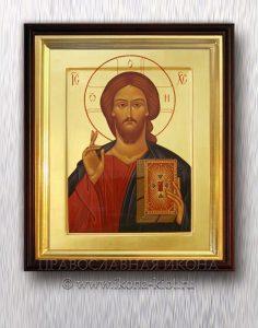 Икона «Спас Вседержитель» (образец №44)