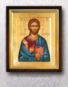 Икона «Спас Вседержитель» (образец №46)
