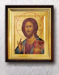 Икона «Спас Вседержитель» (образец №47)
