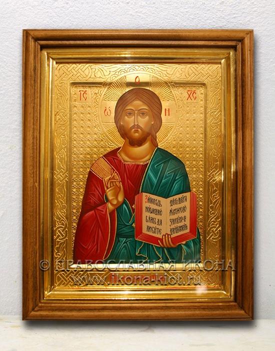 Икона «Спас Вседержитель» (образец №49)