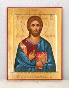 Икона «Спас Вседержитель» (образец №5)