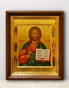 Икона «Спас Вседержитель» (образец №50)