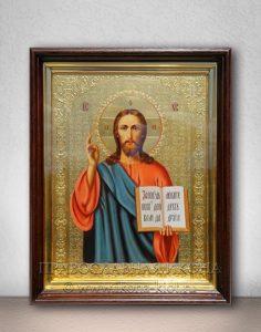 Икона «Спас Вседержитель» (образец №51)