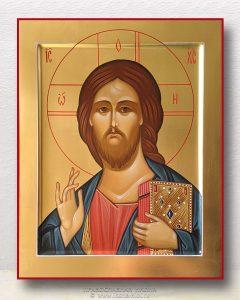 Икона «Спас Вседержитель» (образец №52)
