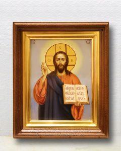 Икона «Спас Вседержитель» (образец №53)