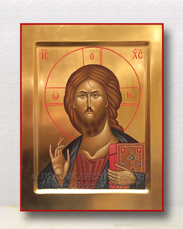 Икона «Спас Вседержитель» (образец №54)