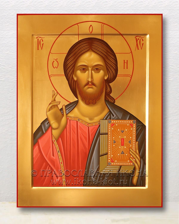 Икона «Спас Вседержитель» (образец №57)