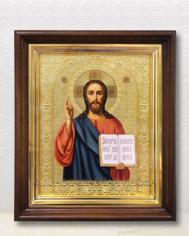 Икона «Спас Вседержитель» (образец №59)