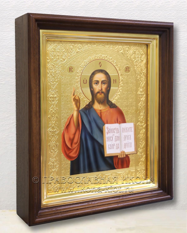 Икона «Спас Вседержитель» (образец №60)