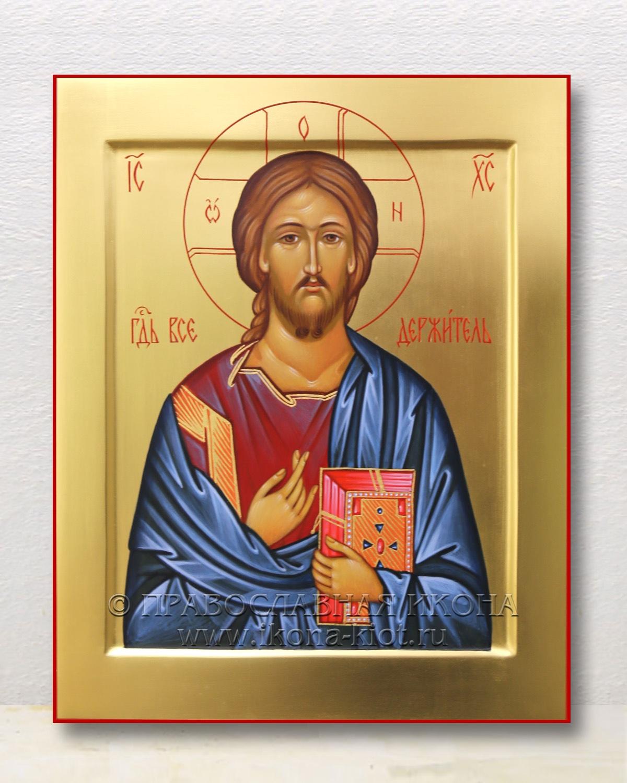 Икона «Спас Вседержитель» (образец №61)