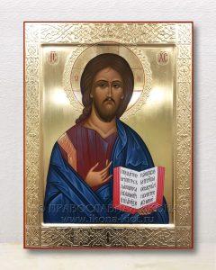 Икона «Спас Вседержитель» (образец №62)
