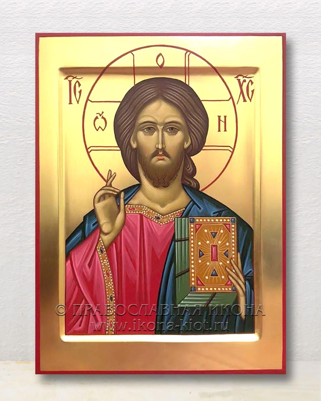 Икона «Спас Вседержитель» (образец №64)