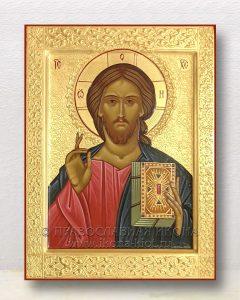 Икона «Спас Вседержитель» (образец №65)