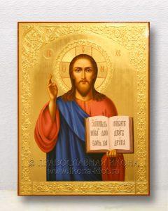 Икона «Спас Вседержитель» (образец №67)