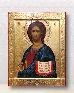 Икона «Спас Вседержитель» (образец №69)
